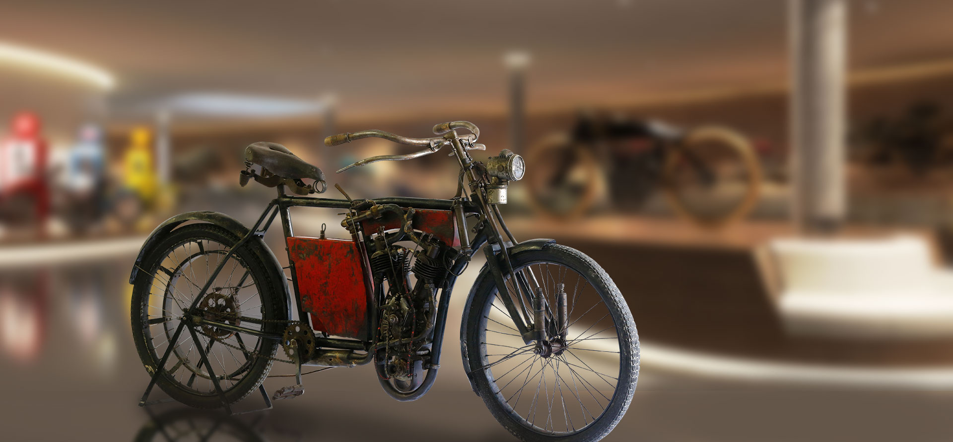 Motorcycle Museum