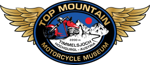 TOP Mountain Motorcycle Museum Shop