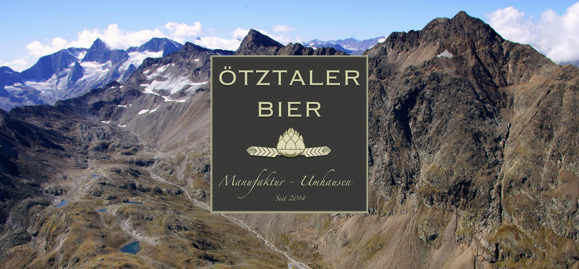 For beer lovers, it is worth booking a tour of the Ötztaler Beer Brewery by personal appointment, where you can also sample the beer.