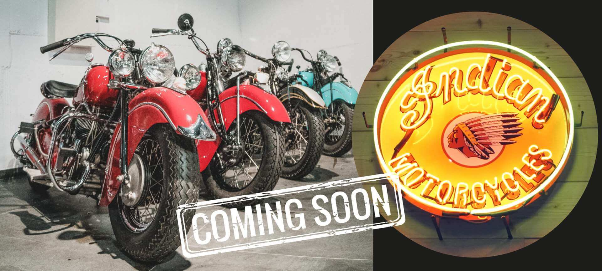TOP Mountain Motorrcycle Museum: Start Sommersaison 2020